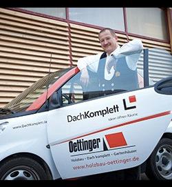 Rudolf Oettinger GmbH
